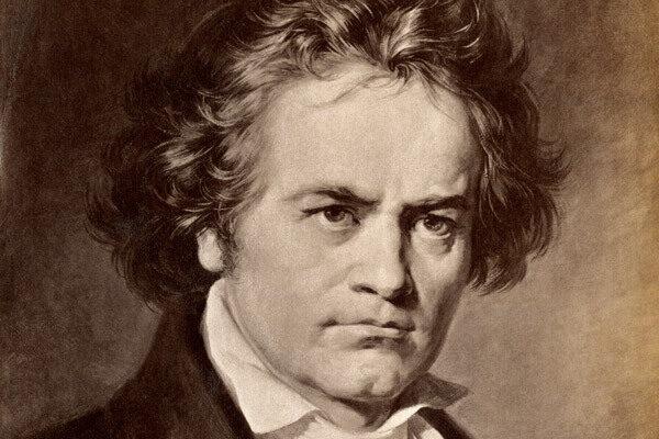 Beethovens Scherzo