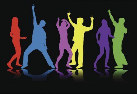 Nineties Dance Medley